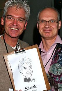 Picture of Phillip Schofield